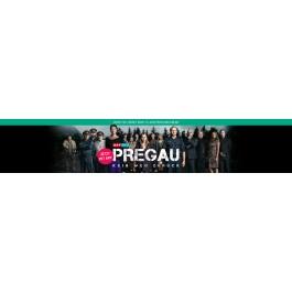 Pregau - Kein Weg zurück