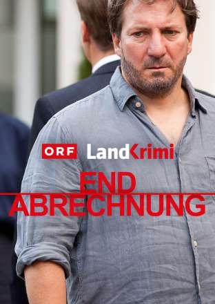 Landkrimi: Endabrechnung (Südtirol)