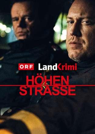 Landkrimi: Höhenstraße (Wien)