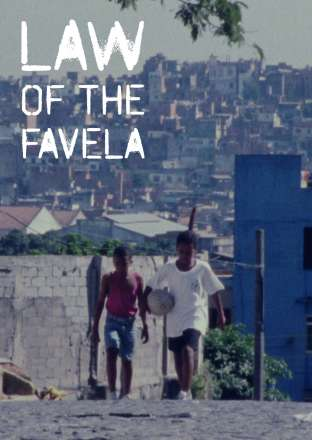 Solo - Law of the Favela