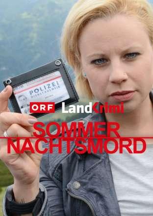 Landkrimi: Sommernachtsmord (Tirol)