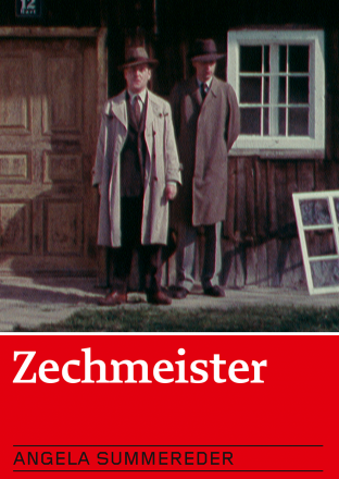 Zechmeister