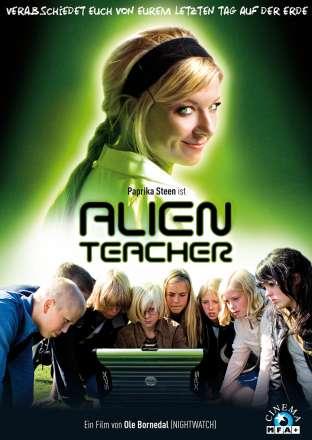Alien Teacher