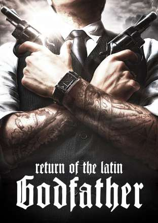 Return of the Latin Godfather