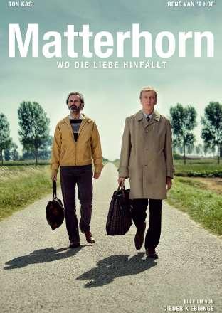 Matterhorn: Wo die Liebe hinfällt