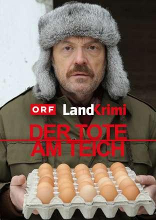 Landkrimi: Der Tote am Teich (Oberösterreich)