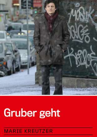 Gruber geht