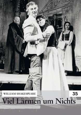 Viel Lärmen um nichts - William Shakespeare