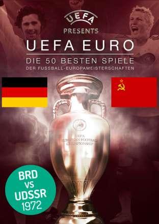 Bundesrepublik Deutschland - UdSSR (18.06.1972)